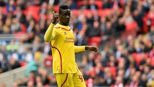 Liverpool'a müjde: Balotelli'ye bir talip daha!