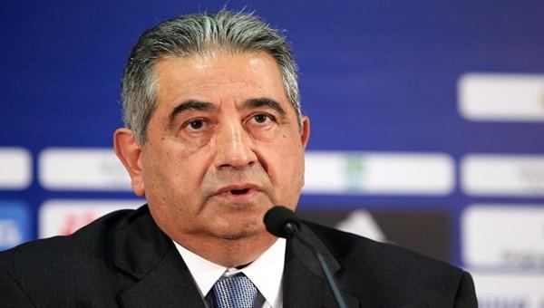Mahmut Uslu: 'Bu turu taraftarımızla birlikte geçeceğiz