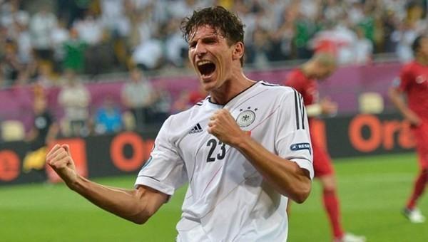 'Mario Gomez nokta transfer oldu'
