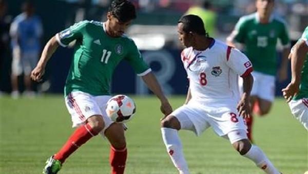 Meksika ile Jamaika finalde kapışacak