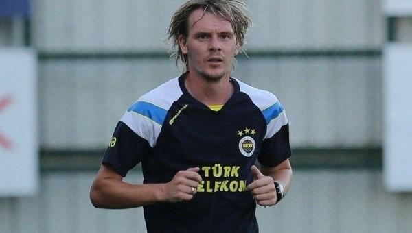 Milos Krasic şaşırtıyor