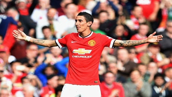PSG Manchester United'ı Angel Di Maria konusunda ikna etti