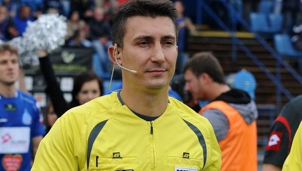 Rabotnicki-Trabzonspor maçına Polonyalı hakem