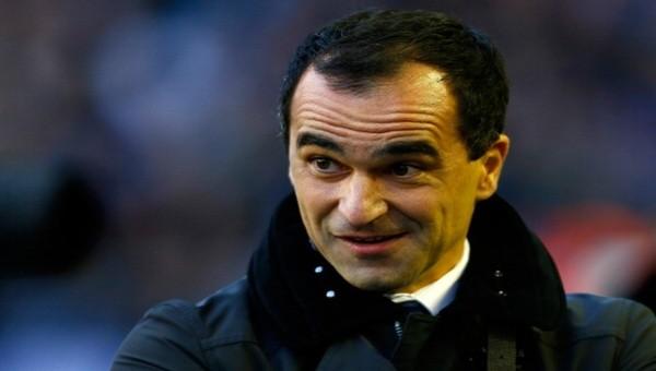 Roberto Martinez transfer istedi