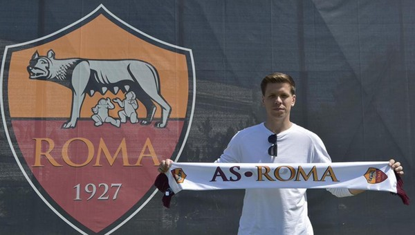Roma kaleci transferini yaptı
