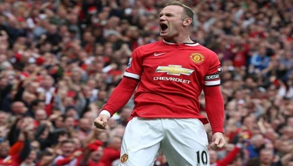 Rooney 'Sorun yok' dedi