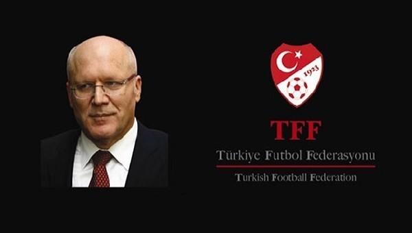 Süper Lig'de yeni sezonun ismi açıklandı
