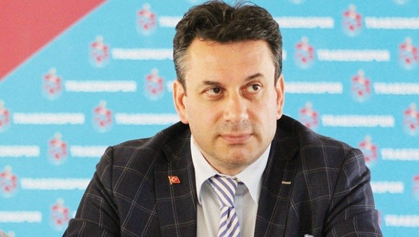 Trabzonspor Başkan adayından OLAY sözler