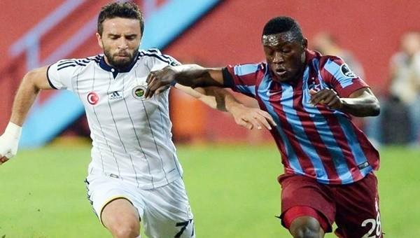 Trabzonsporlu yıldız için 4 milyon Euro