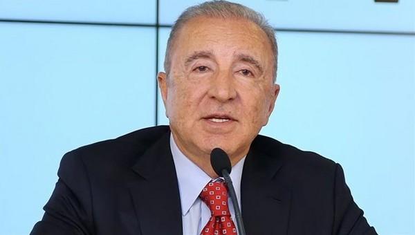 Ünal Aysal: 'Dursun Özbek'e zaman verilmeli'
