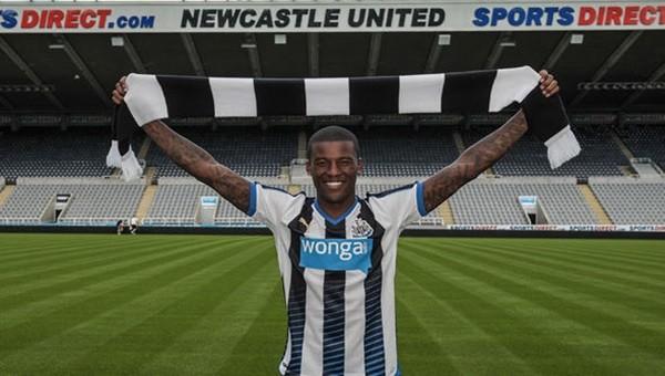 Wijnaldum sonrası umutlanan Newcastle