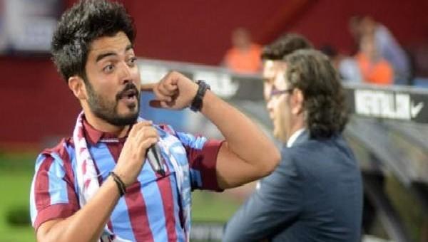 Yusuf Güney Trabzonspor'a yönetici oldu