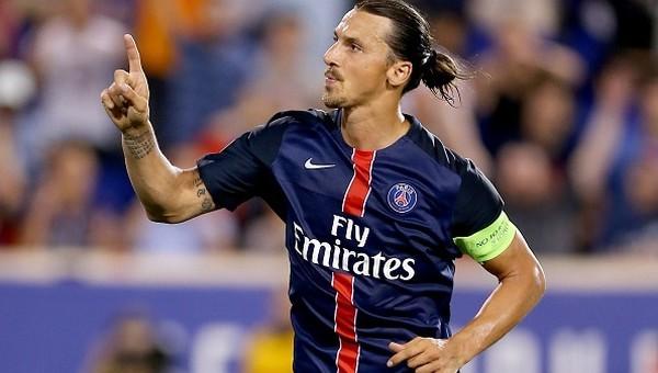 Zlatan Ibrahimovic: 'Büyük sürpriz olacak'