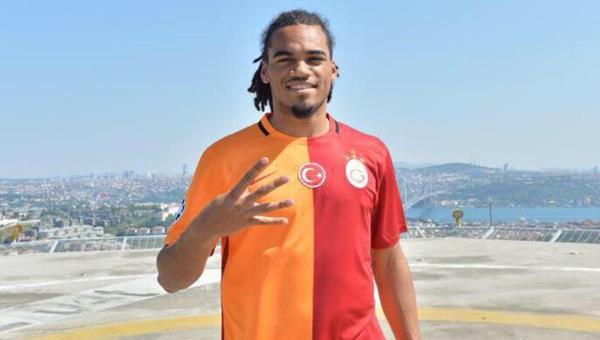 Ve Jason Denayer Galatasaray'da