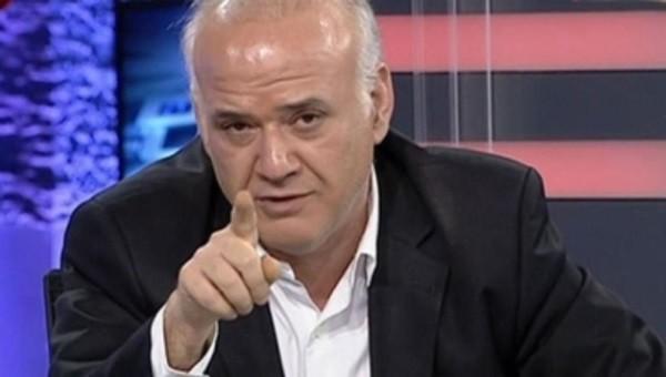 Ahmet Çakar'dan Fenerbahçe'ye eleştiri