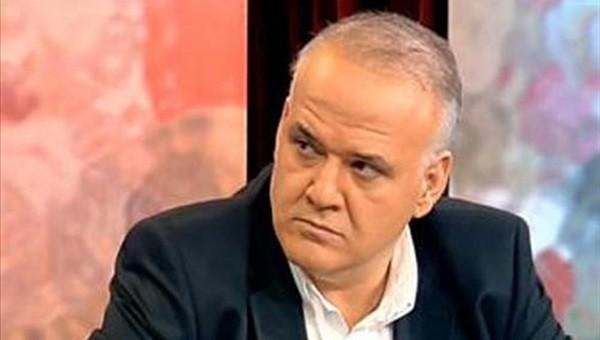 Ahmet Çakar'dan Mario Gomez'e ilginç uyarı