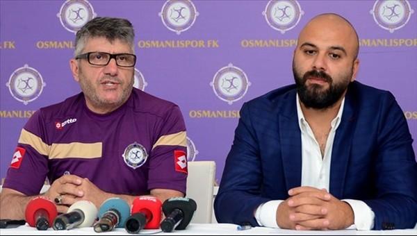 Akçay: 'Baskı yaparken gol yedik'