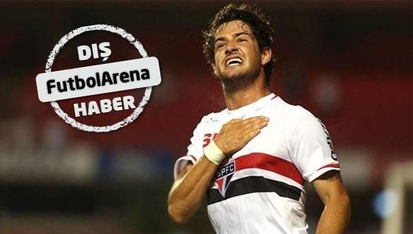 Pato'dan Galatasaray açıklaması
