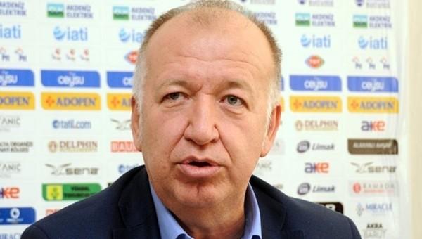 Antalyaspor'da hedef Fenerbahçe galibiyeti