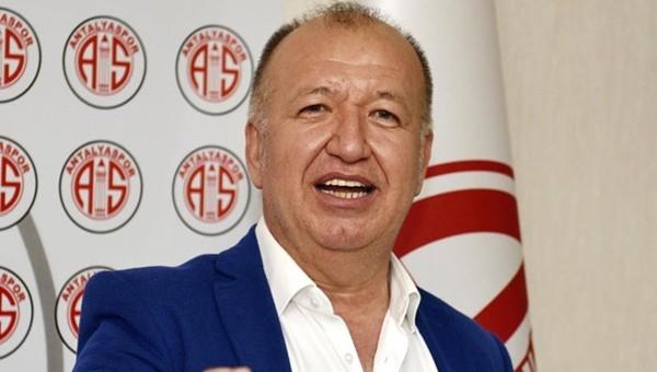 Antalyaspor'dan '10 numara' transferi