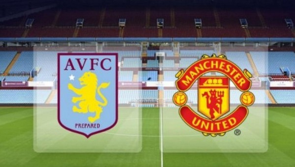 Aston Villa – Manchester United maç öncesi
