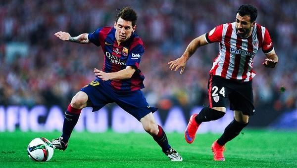 Athletic Bilbao-Barcelona maçı ne zaman?