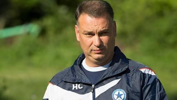 Michalis Gregoriou: 'Futbol sonucu kestirilemeyen bir oyun'