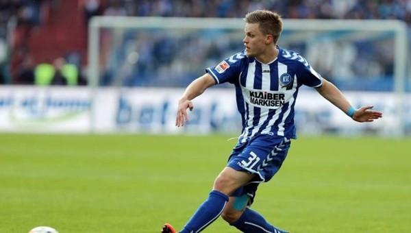 Augsburg'tan transfer dersi