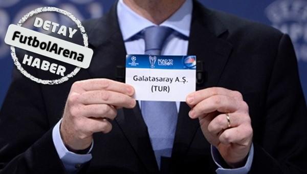 Avrupa'da Galatasaray farkı!