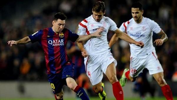 Barcelona-Sevilla maçı hangi kanalda