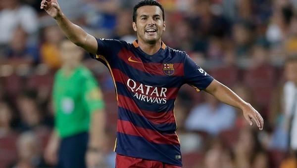 Chelsea, Pedro'yu transfer etti