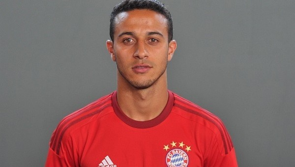 Bayern Münih, Thiago Alcantara ile nikah tazelededi