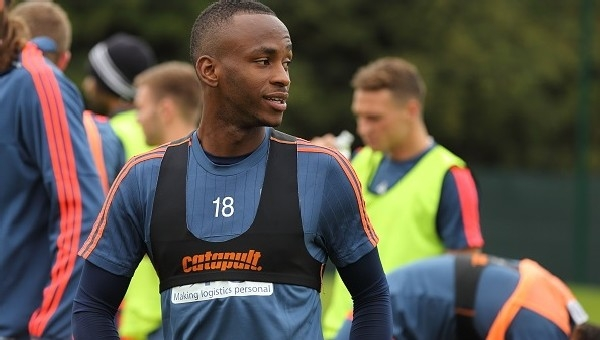 'Berahino, Tottenham'a gelecek'