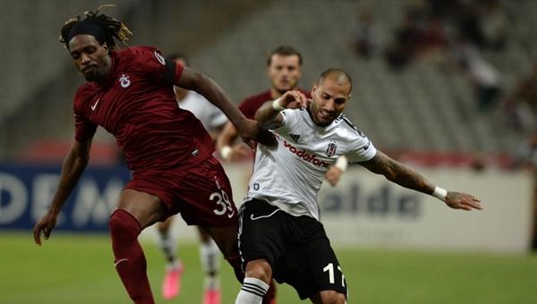 Olimpiyat'ta Trabzonspor esti!