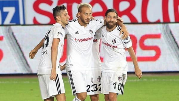 Oğuz Çetin: 'Beşiktaş, Avrupa Ligi'ni kazanabilir'