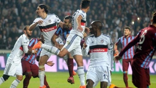 Beşiktaş defanstan sınıfta kaldı