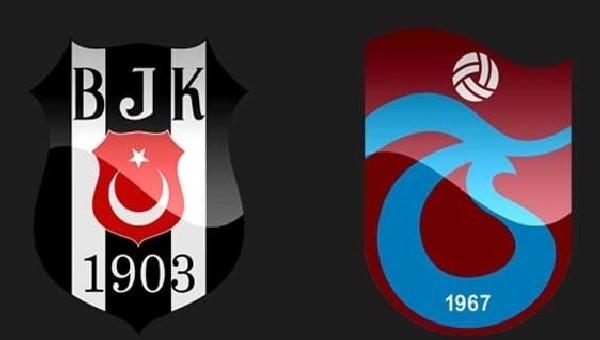 Beşiktaş ile Trabzonspor 121. randevuda