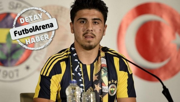 Beşiktaş, Ozan Tufan'ı satma garantisiyle alacaktı