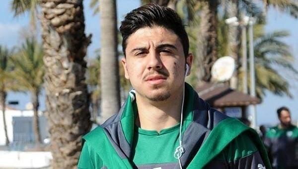 Beşiktaş taraftarlarından Hürriyet'e Ozan Tufan tepkisi