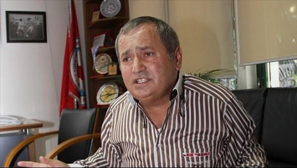Beşiktaşlı eski yöneticiden OLAY sözler!