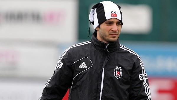 Cenk Gönen: 'Beşiktaş'ta haksızlığa uğradım'