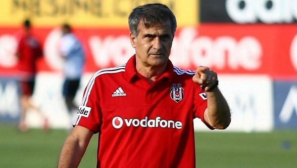 Beşiktaş'ta transfer bitmiyor! Şenol Güneş...