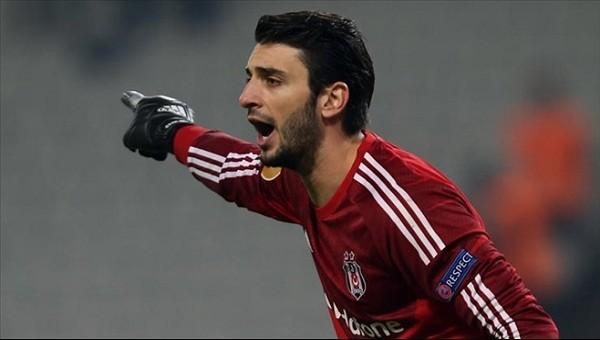 Beşiktaş'tan, Galatasaray'a Cenk Gönen cevabı