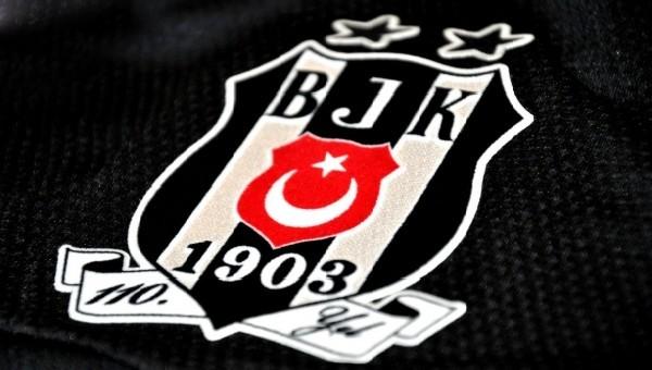 Beşiktaş'tan Mehmet Topal'a geçmiş olsun