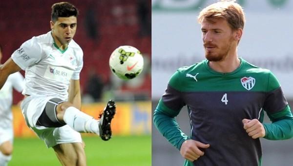 Bursaspor, Ozan Tufan'la anlaştı