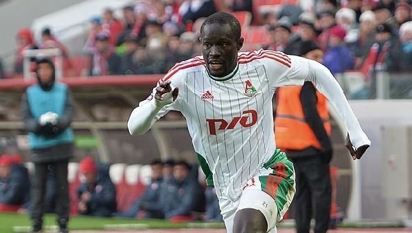 Bursaspor'a Lokomotiv Moskova'dan üzücü haber