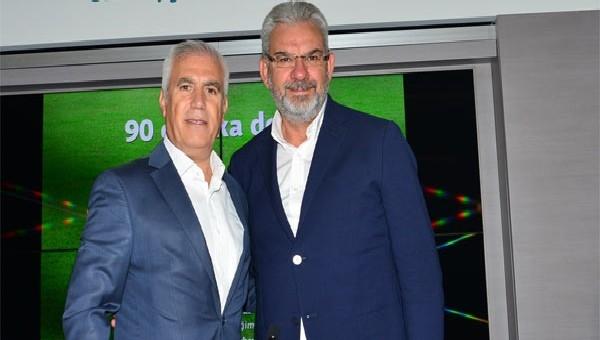 Bursaspor'un ligdeki hedefi