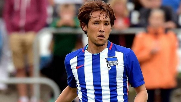 Bursaspor'un yeni transferi Hajime Hosogai kimdir?
