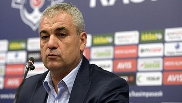 Rıza Çalımbay 'Fenerbahçe çok iyi transferler yaptı' dedi