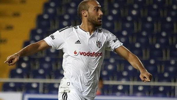 Beşiktaş'ta Cenk Tosun patlaması